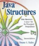 Java Structures  Data Structures in Java for the Principled Programmer