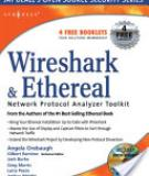 Wireless Sniffing with Wireshark