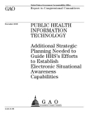 public health information technology