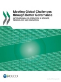 meeting global challenges through better governance international