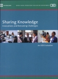 sharing knowledge innovations and remaining challenges