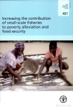 increasing the contribution of small scale fisheries to poverty alleviation