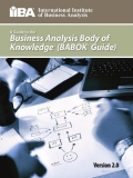 a guide to the business analysis body of knowledge babok guide version 2 0