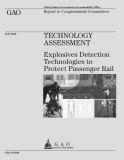 technology assessment explosives detection