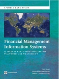 financial management information systems 25 years of world bank