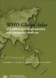 world health organization global atlas of traditional complementary 1