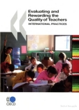 evaluating and rewarding the quality of teachers