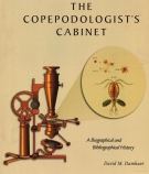 the copepodologist s cabinet a biographical and bibliographical history 1