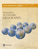 reshaping economic geography 2009