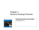 File Routing Protocols and Concepts: part 3