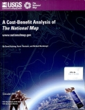 a cost benefit analysis of the national map