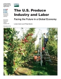 u s produce industry and labor