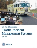 traffic incident management systems fa 330 march 2012