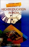 history and development of higher education in india 1 5