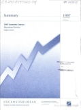 summary 1997 economic census educational services subject series