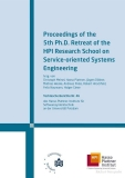 proceedings of the 5th ph d retreat