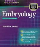 Embryology, FIFTH EDITION