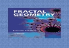 Fractal geometry mathematica foundations applications falconer