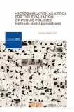 microsimulation as a tool for the evaluation of public policies