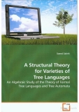 a structural theory for varieties of tree languages