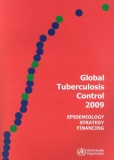 global tuberculosis control