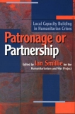 patronage or partnership electronic resource