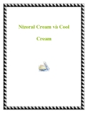 Nizoral Cream và Cool Cream