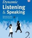 ACADEMIC  STUDIES ENGLISH Support Materials and Exercises  for SPEAKING  &  LISTENING