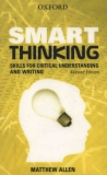 SMART THINKING SKILLS FOR CRITICAL UNDERSTANDING AND WRITING