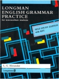 SÁCH LONGMAN ENGLISH GRAMMAR PRACTICE FOR INTERMEDIATE STUDENTS