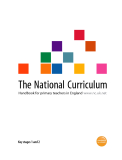 The National Curriculum Handbook for primary teachers in England