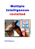 Multiple  Intelligences  revisited