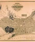 Constructing a City: The Cerda Plan for the Extension of Barcelona