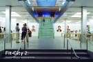 Fit-City 2: Promoting Physical Activity through Design