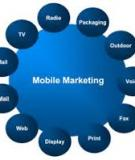 7 KHÁI NIỆM TRONG MOBILE MARKETING