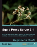 Squid Proxy Server 3.1