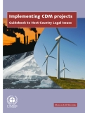 Implementing CDM projects