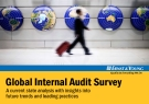 Global Internal Audit Survey