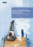 KPMG's 2009 IT Internal Audit Survey