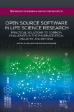Open source software in life science research