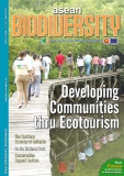 Asean Biodiversity: Developing Communities thru Ecotourism