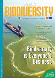 Asean Biodiversity: Biodiversity is Everyone's Business
