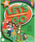 Let's go 4 Student's Book (2nd Edition)