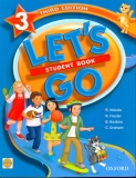 Let's go 3 Student's Book (3rd edition)