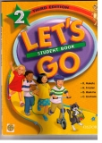 Let's go 2 Student's Book (3rd edition)