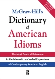 Dictionary of American Idioms and Phrasal Verbs