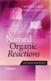 Named Organic Reactions 2nd Edition