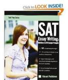 Essay Writing for the new SAT