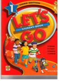 Let's go 1 Student's Book (3rd edition)