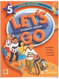Let's go 5 Student's Book (3rd edition) part 1